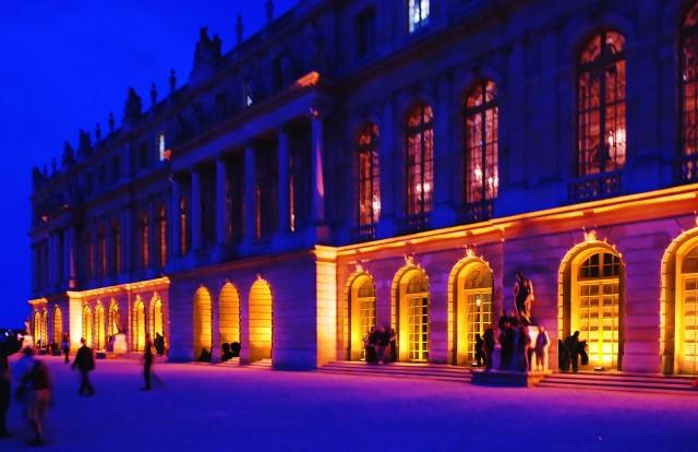 Версаль (Сhâteau de Versailles)