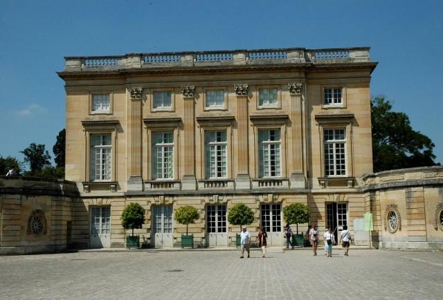 Малый Трианон (Petit Trianon)