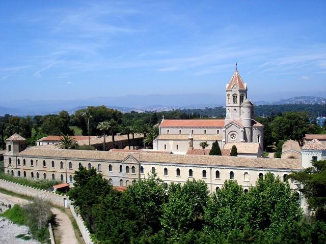 Леринское аббатство (Abbaye de Lérins)
