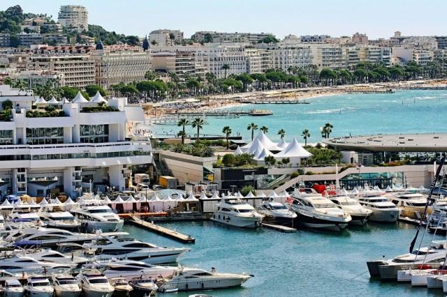 Канны (Cannes)
