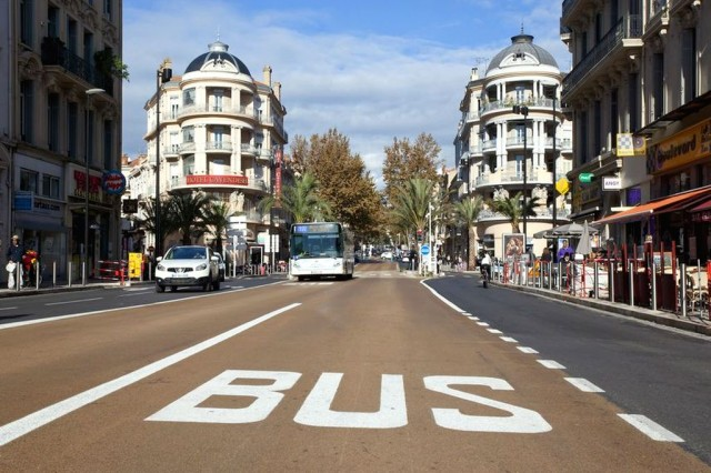 Бульвар Карно (Boulevard Carnot)