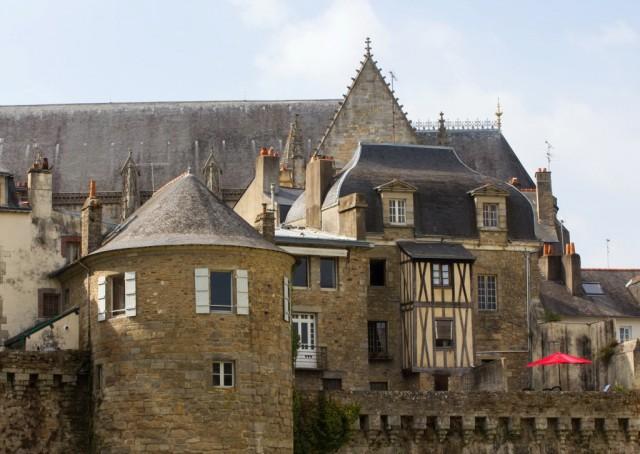 Башня Коннетабля (Tour du Connétable)