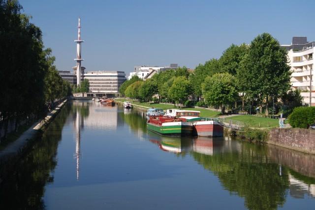 Река Вилен