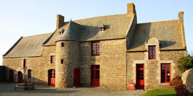 Дом Жака Картье