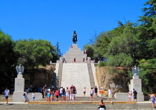 Мемориал Наполеон I  (Monument commémoratif de Napoléon I)