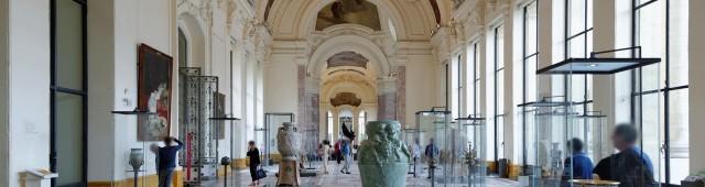 Малый дворец (Le Petit Palais)