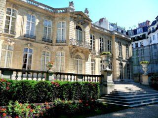 Матиньонский дворец