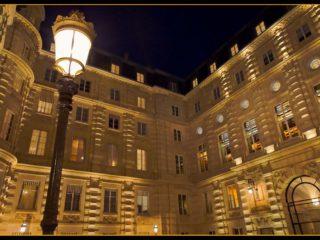 Дворец Камбон
