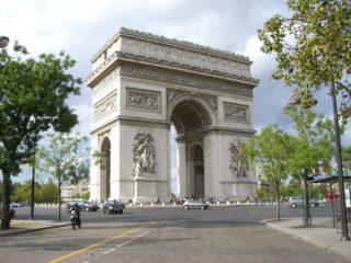 Площадь Шарля де Голля