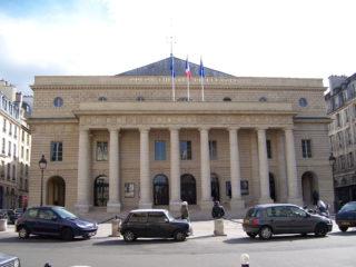Театр Одеон