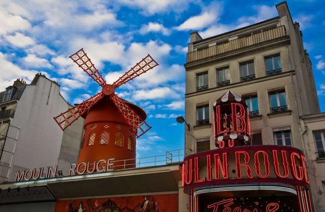 "Кабаре ""Мулен Руж"" (Moulin Rouge"