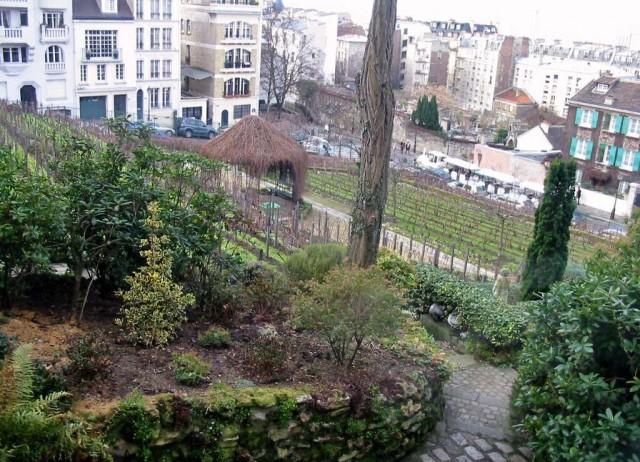 Монмартр (Montmartre)
