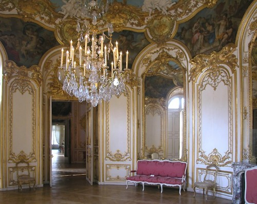 Отель Субиз (фр. Hôtel de Soubise)