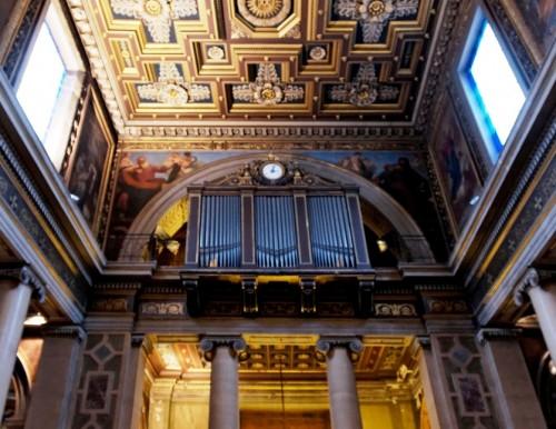 Церковь Девы Марии Лоретанской, Нотр-Дам-де-Лорет (фр. Église de Notre-Dame-de-Lorette)