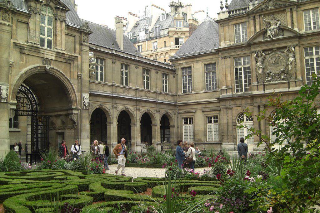 Музей Карнавале – музей истории Франции