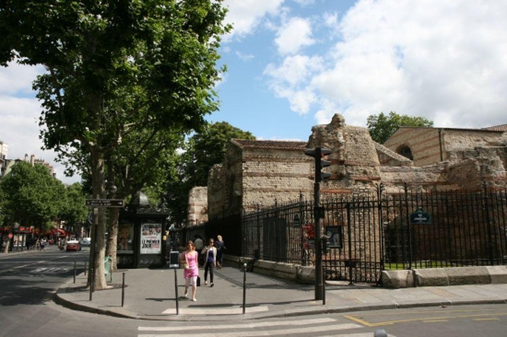 Интересное в Париже: Латинский квартал
