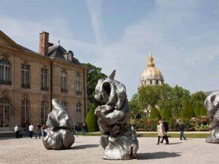 Музей Родена – музей, который сможет удивить