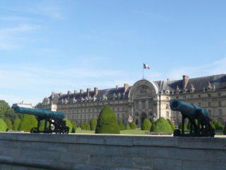 История создания музея Армии в Париже
