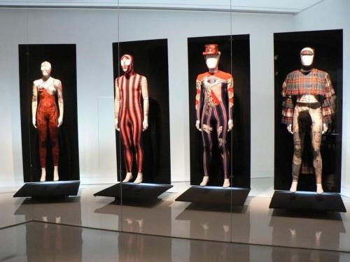 Музей моды и костюма (Musee de la Mode et du Costume de la Ville de Paris)