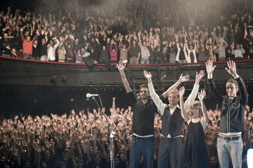 Концертный зал «Олимпия» (Olympia)