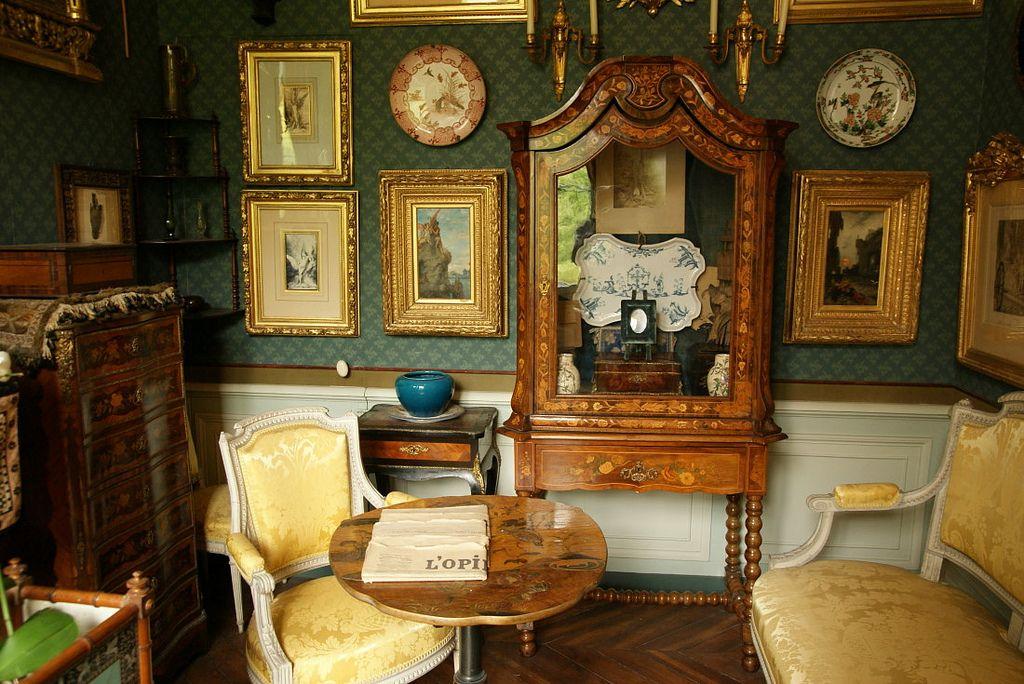 Музей художника Гюстава Моро