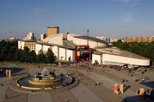 Музей музыки (musée de la Musique)