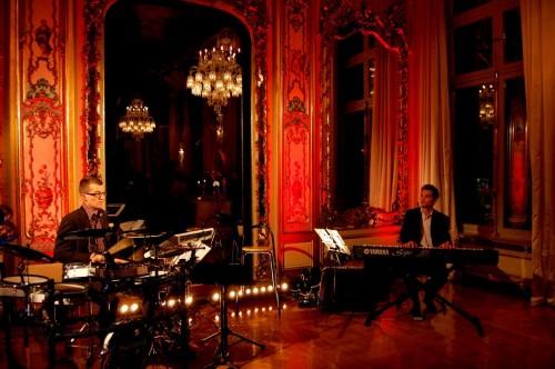 Музей хрусталя Баккара (Galerie-Musée Baccarat)