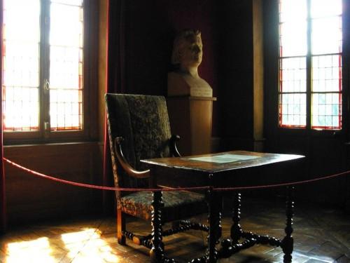 Дом Бальзака (Maison de Balzac)
