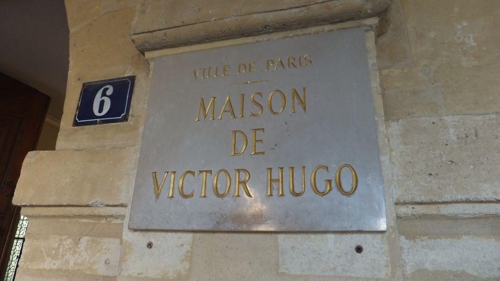 Дом-музей Гюго
