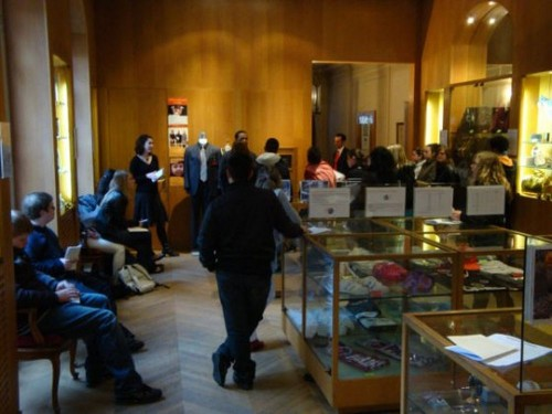 Музей подделок (Musée de la Contrefaçon)
