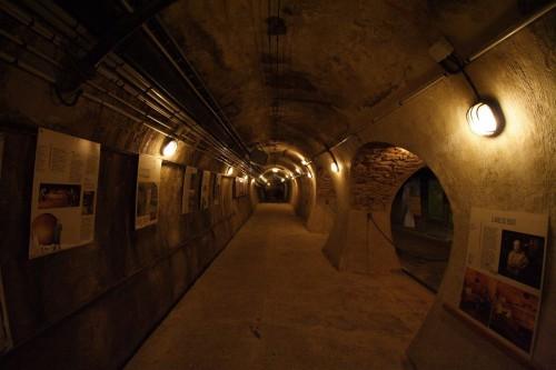 Музей канализации (Musée des Égouts de Paris)