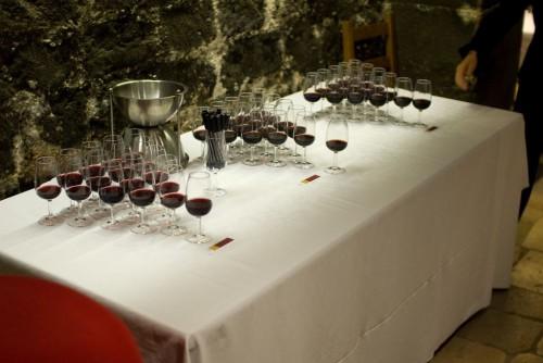 Музей Вина в Париже (Musée du Vin de Paris)
