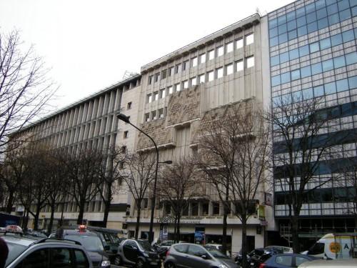 Парижский музей почты (Musée de La Poste)