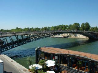 Мост Сольферино