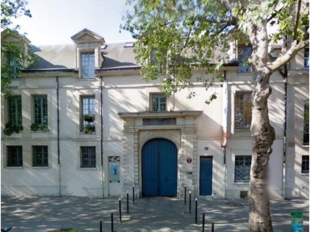 Музей здравоохранения (Musée de l'AP-HP)