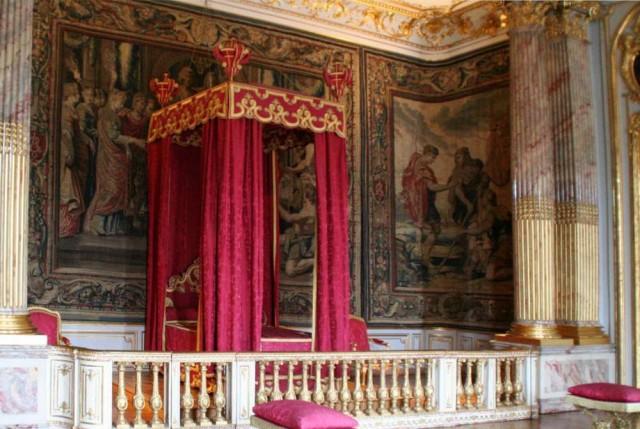 Музей декоративного искусства (musée des arts décoratifs)