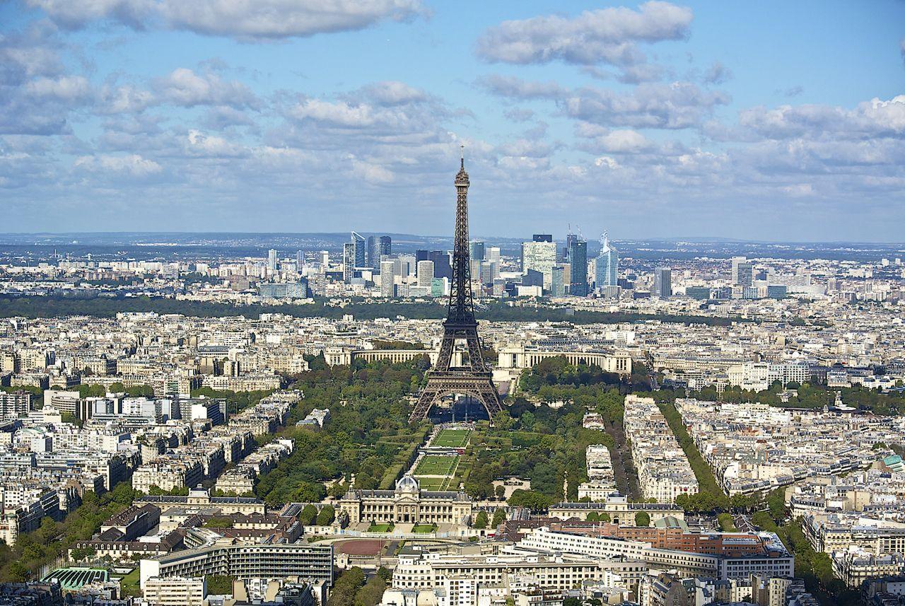 Париж и парижане. День 4