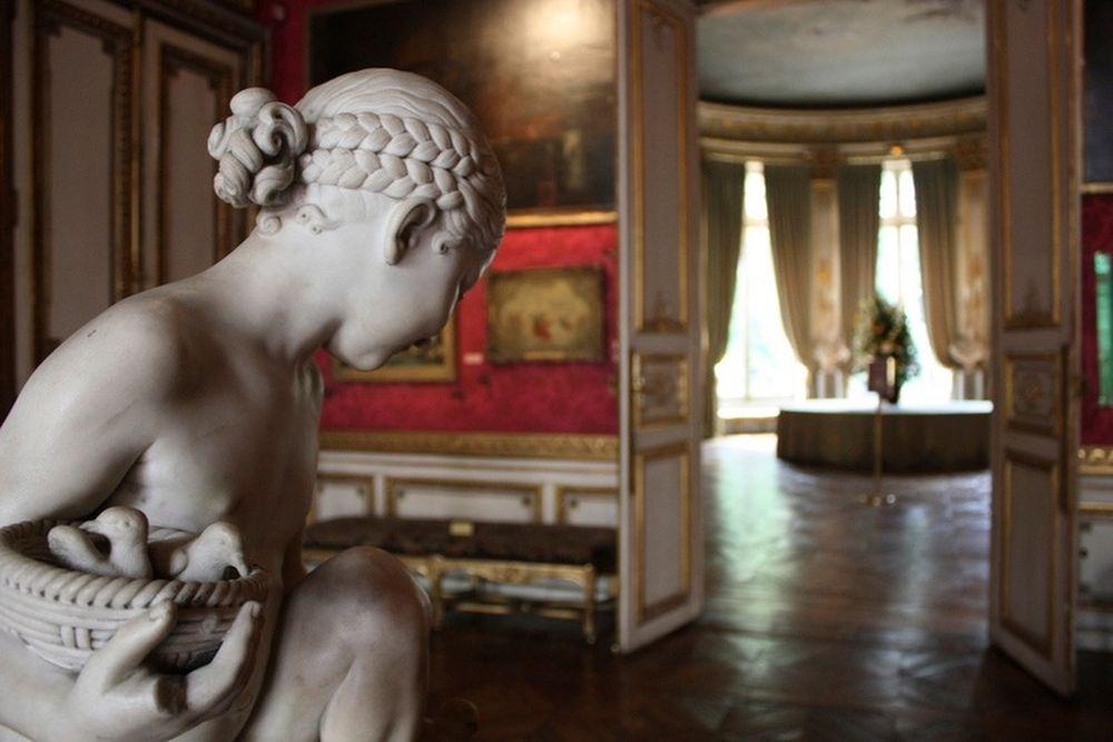 Музей изобразительного искусства Жакмар-Андре