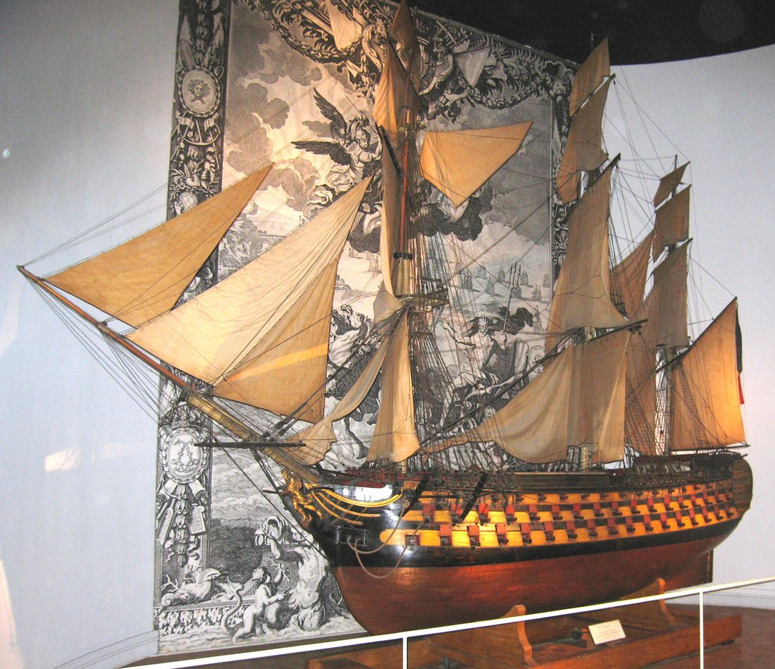 Национальный морской музей