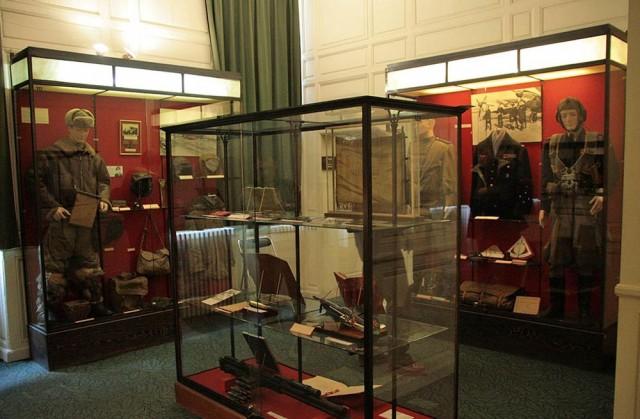 Музей ордена Освобождения (Musée de l'Ordre de la Libération)