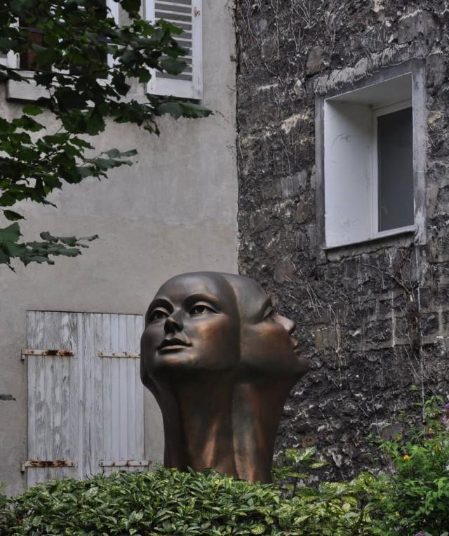 Музей Монмартра (Musée de Montmartre)