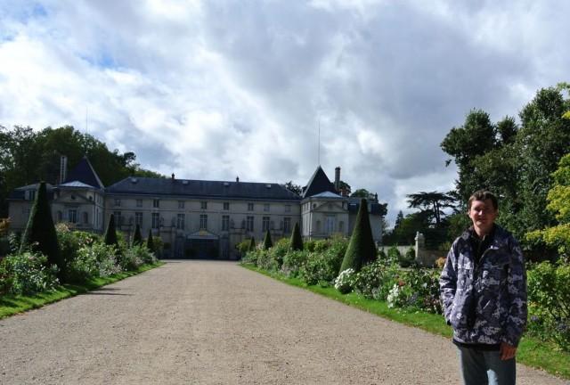 Мальмезон (Château de Malmaison)