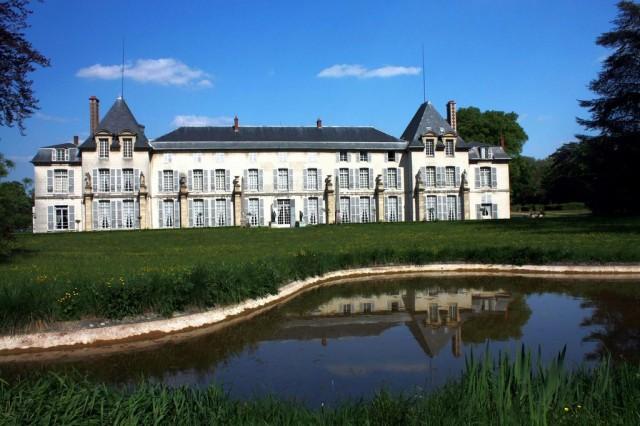Дворец Мальмезон (Château de Malmaison)