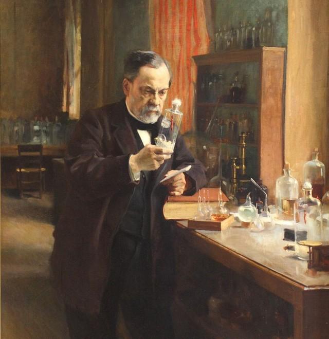 Пастера (Pasteur)