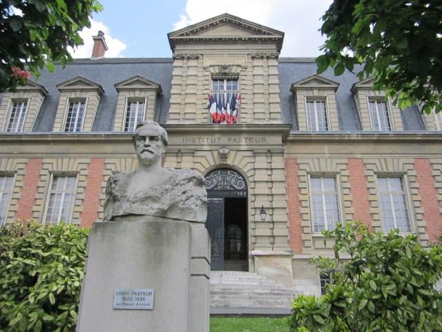 Музей Пастера (Musée Pasteur)