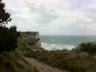 Прогулка по провинциям Франции (отчет Ольги)