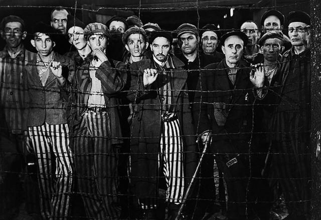 Предвидение Холокоста