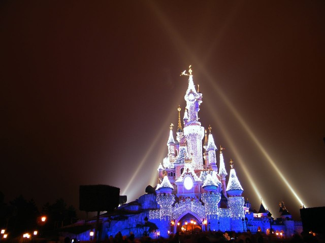 Диснейленд (Disneyland Paris)