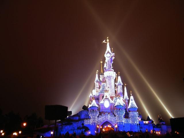 Диснейленд (Disneyland Paris)