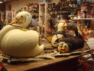 Музей шоколада в Париже. «Choco-Story» – экскурсия в детство